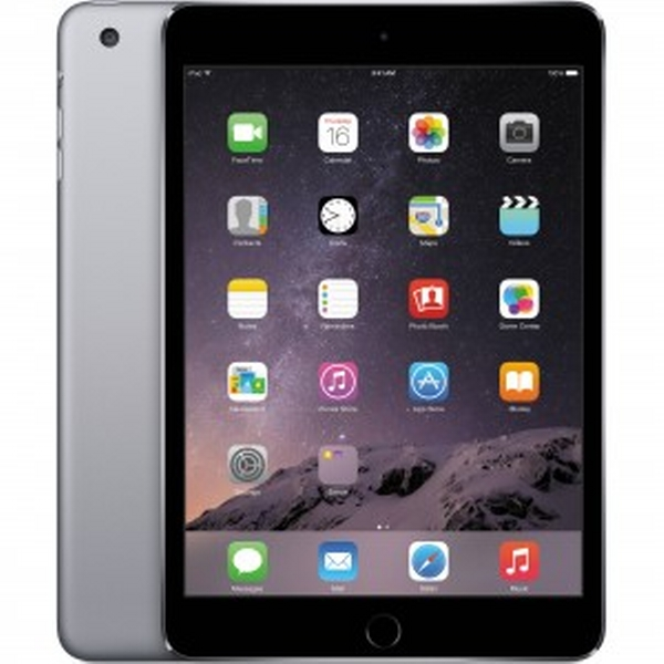 Apple iPad mini 4 (MK9N2AE/A) 128GB Space Grey