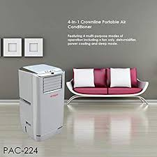 Crown Line Air Conditioner PAC-224