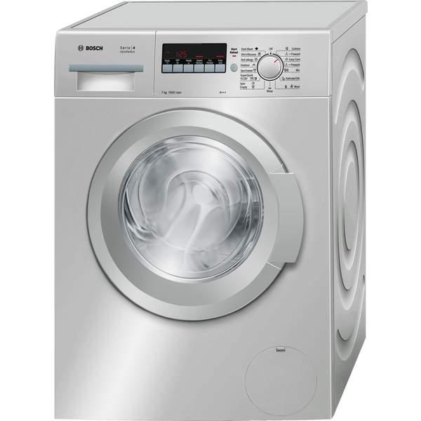 Bosch 7Kg Serie 4 Automatic Washing Machine (WAK2020SGC)