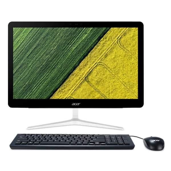 Acer Aspire Z 24 All In One Desktop (Z24-880)