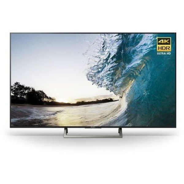 "Sony KDL65X8500E 65"" 4K HDR UHD LED Smart TV (KDL65X8500E)"