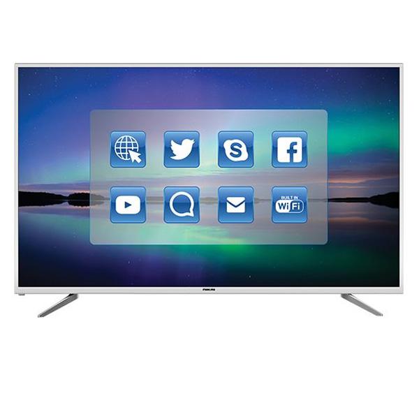 """Nikai 75"""" 4K Ultra HD LED Smart TV(UHD75SLED)"""
