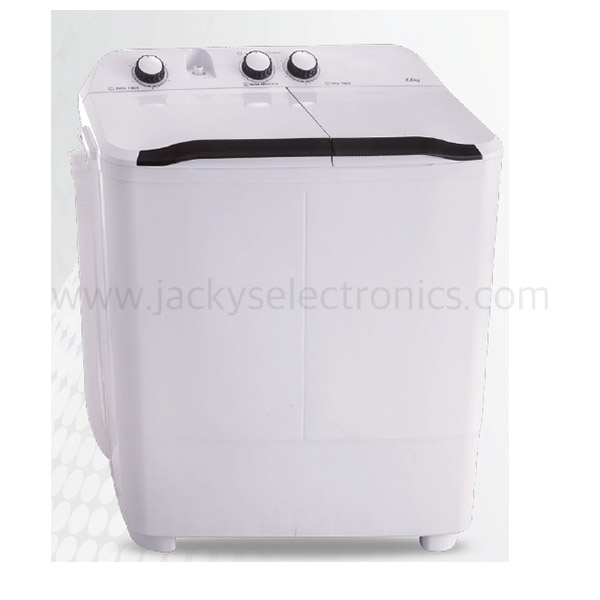 Venus Top Load Washing Machine 8KG (VWP820)