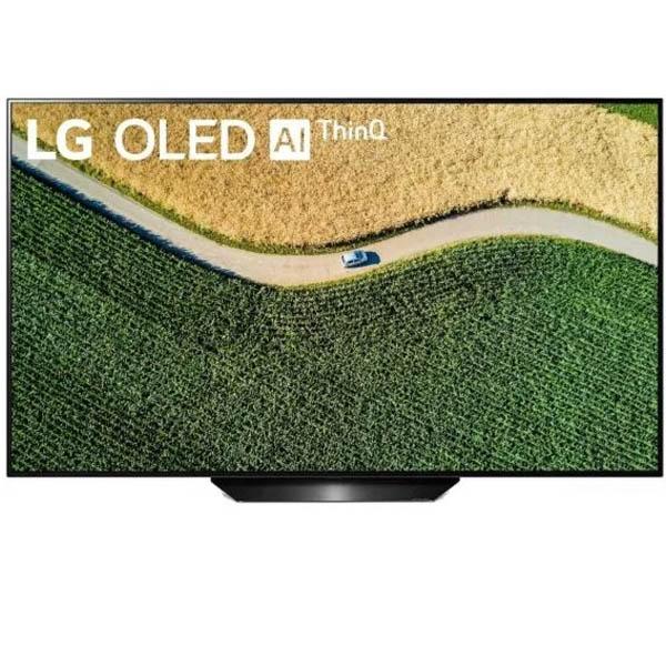 """LG 55"""" OLED - Series B9 Smart TV (OLED55B9PVA-AMA)"""