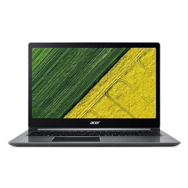 Acer Swift 3 Laptop - Intel Core i7-8550U, 15.6-Inch FHD, 256GB SSD, 8GB RAM, Windows 10 Home (SF315-51-87G9)