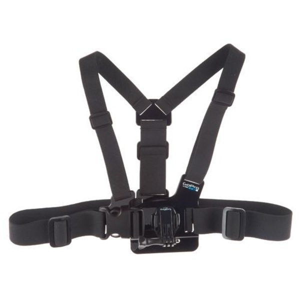 GoPro Chest Mount Harness (GCHM30-EC)