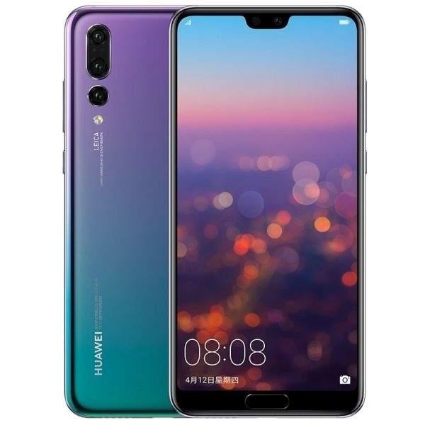 Huawei P20 Pro 128GB Smartphone (P20PRO-128GBPR)