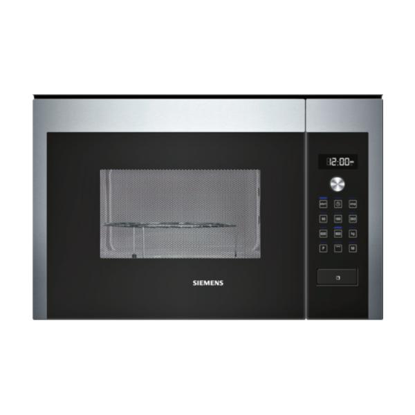 Siemens iQ500 Microwave oven stainless steel (HF24G564M)