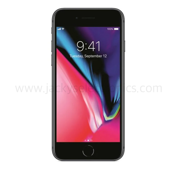 Apple iPhone 8 Plus 128GB Space Grey (MX242AE/A)