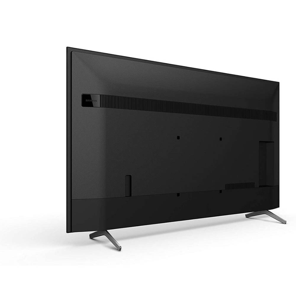 Sony 65 Inch BRAVIA X80J Smart Google TV, 4K Ultra HD With High Dynamic Range HDR, KD-65X80J