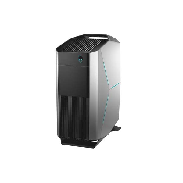 Dell Alienware Aurora R8 Gaming PC, Intel Core i9-9900K/16GB RAM DDR4/ 2TB HDD+ 256GB SSD/ NVIDIA GeForce RTX 2080 8GB GDDR5 / Win10 HOME  / No Keyboard and No Mouse/ Liquid cooling (DELLALIENWAREAURORAR8i9)
