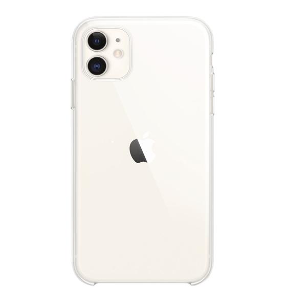Apple iPhone 11 With FaceTime White 128GB 4G LTE - Dual SIM International Specs (MWM22/LLA-EC)