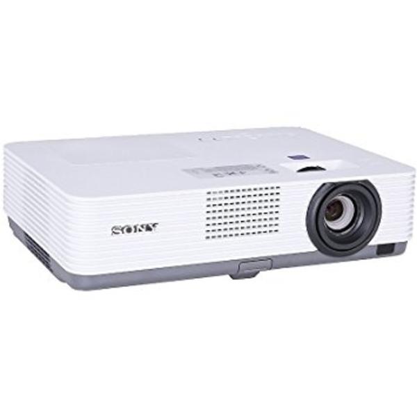 Sony 3,200 Lumens XGA Desktop Projector (VPL-DX240AV)