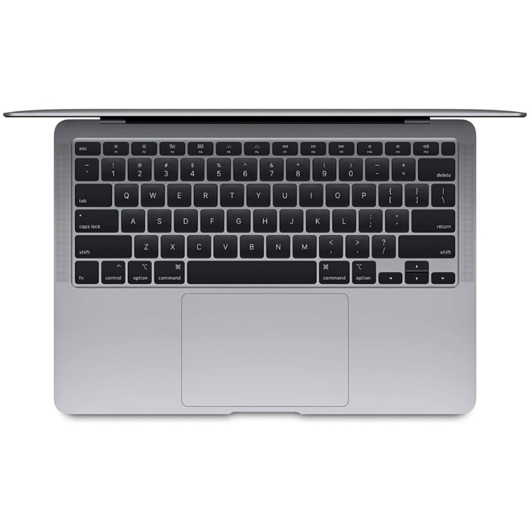 "MacBook Air 2020 13"" i3 8GB, 256GB Space Grey Arabic / English Keyboard"