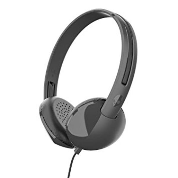 Skullcandy S2LHY-K576 STIM On Ear Headset with Mic (S2LHY-K576)