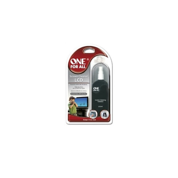 One For All LCD Screen Cleaner SV8415 (CS02300021)