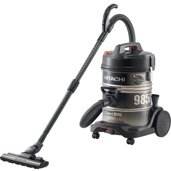 Hitachi Giant Drum Vacuum Cleaner 2200W (CV985DC)