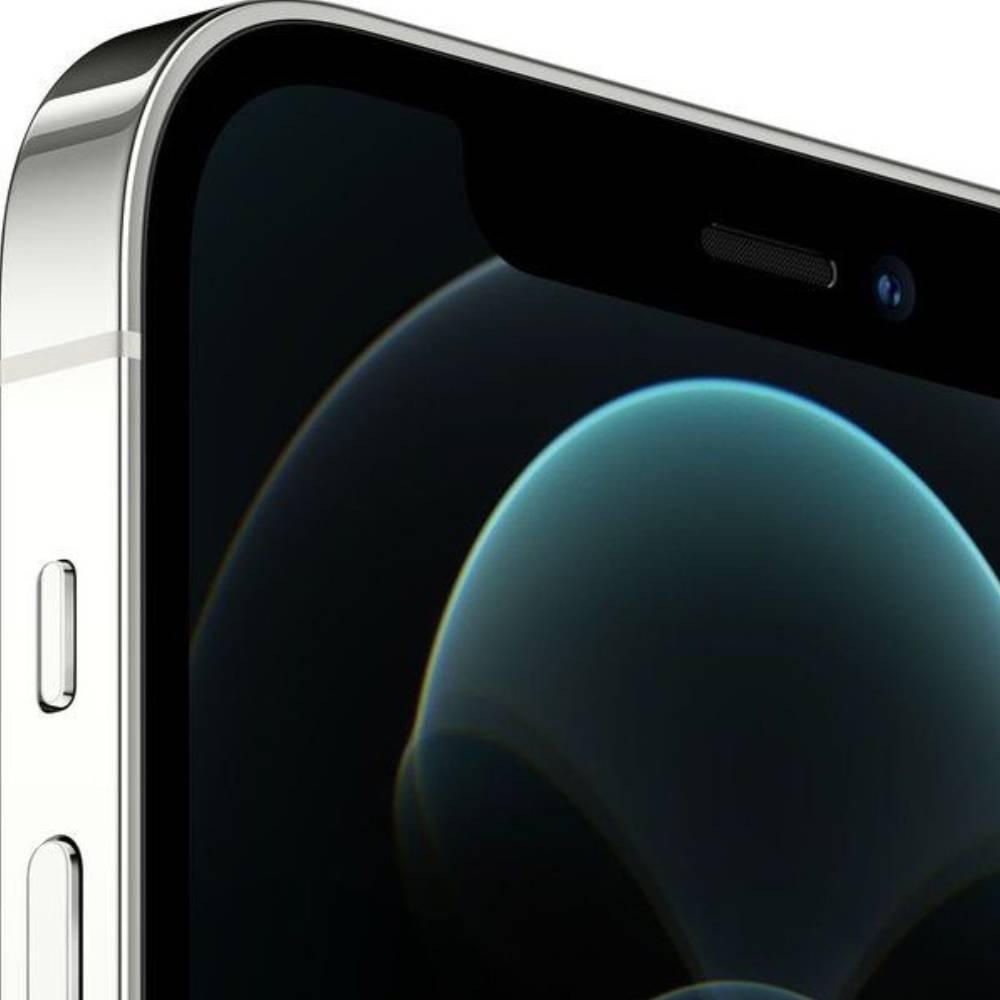 Apple iPhone 12 Pro Max 512 GB Silver MGDH3AA/A
