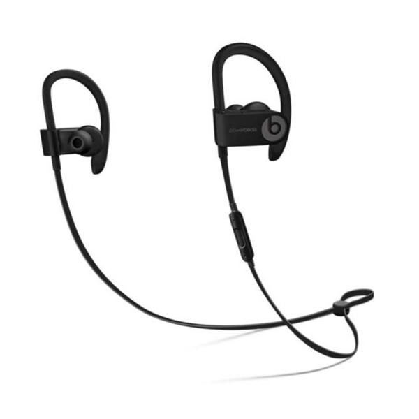 BEATS POWERBEATS 3 WIRELESS IN-EAR STEREO HEADPHONES - BLACK