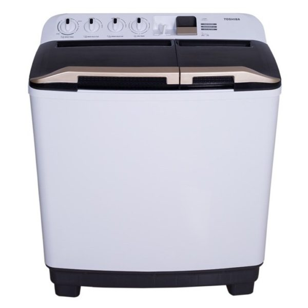Toshiba Top Load Semi Auto Washer 12 kg VH-H130WA