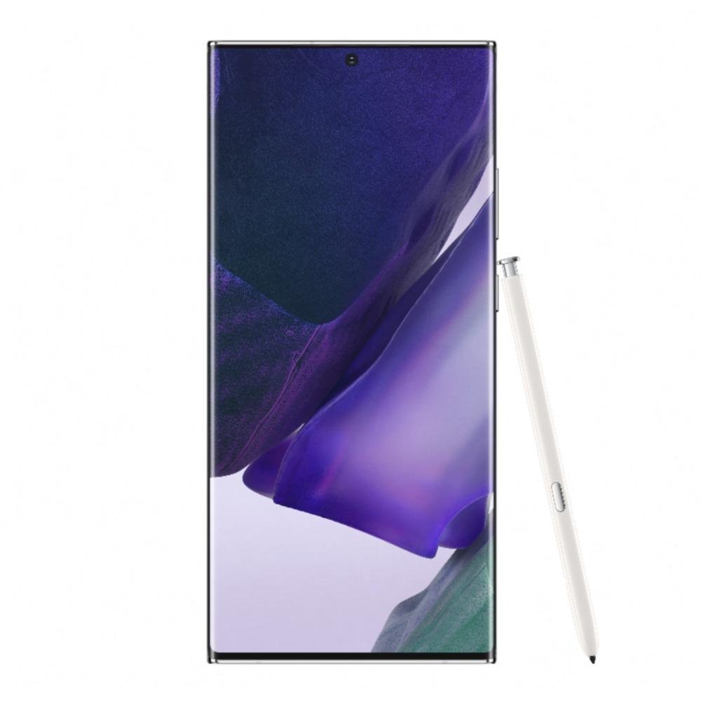 Samsung Galaxy Note 20 Ultra LTE 256GB, SM-N985FZWGXSG, White