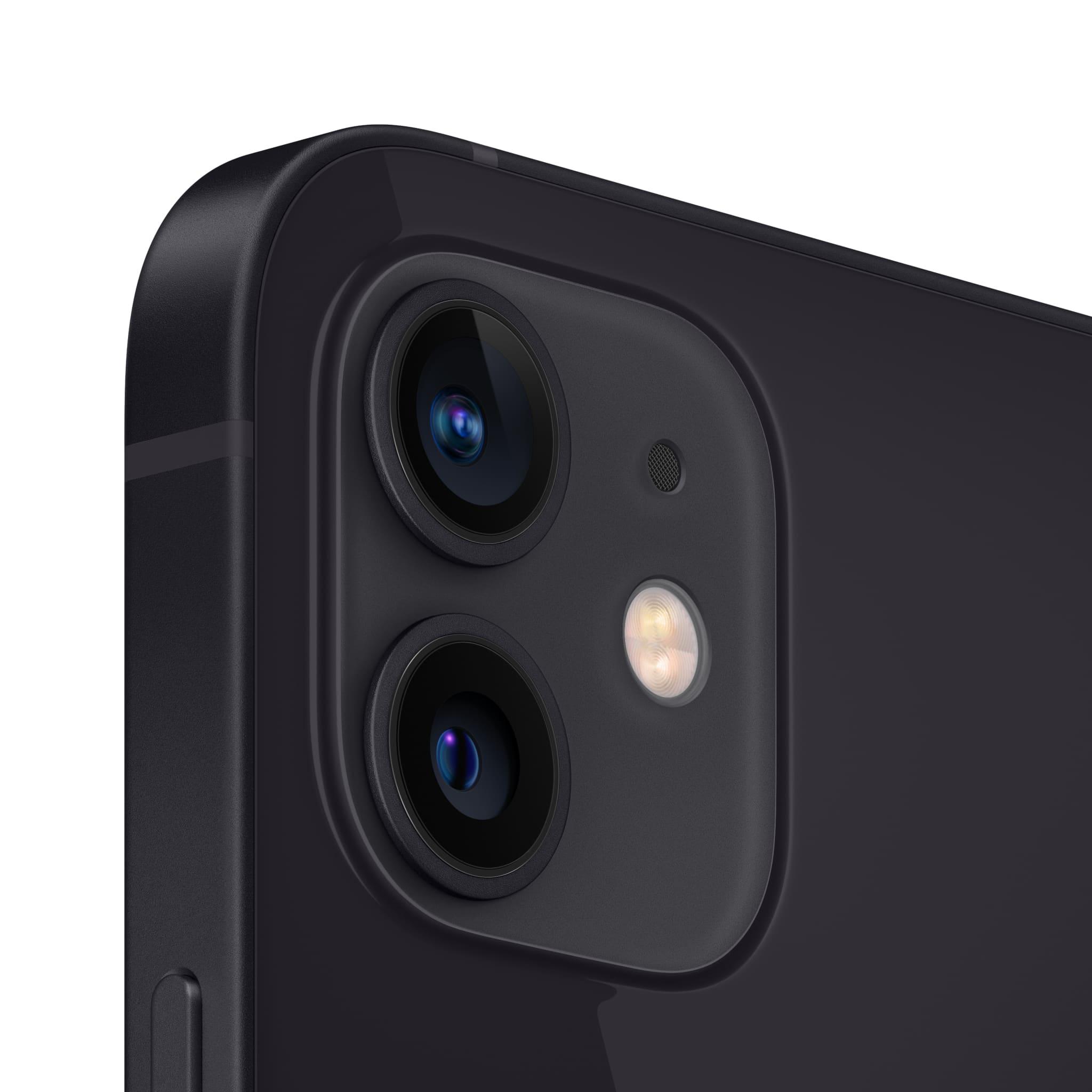 Apple iPhone 12 256 GB Black MGJG3AA/A