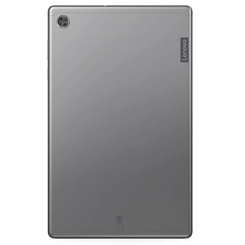 "Lenovo Tab M10 HD 2nd Gen, 10.1""FHD Tablet, MediaTek Helio P22T 2.3 GHz Processor, 4GB RAM, 64GB eMMC Storage, WiFi+4G LTE, Android OS, Iron Grey Color"