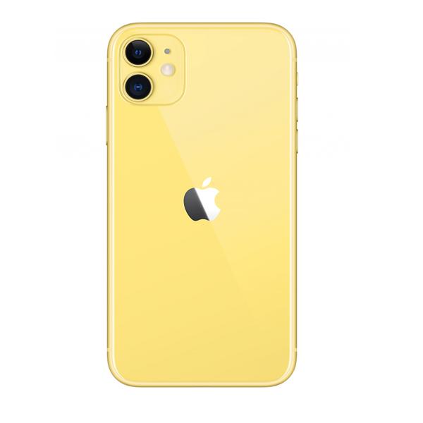 Apple iPhone 11 256GB Yellow MWMA2AE/A