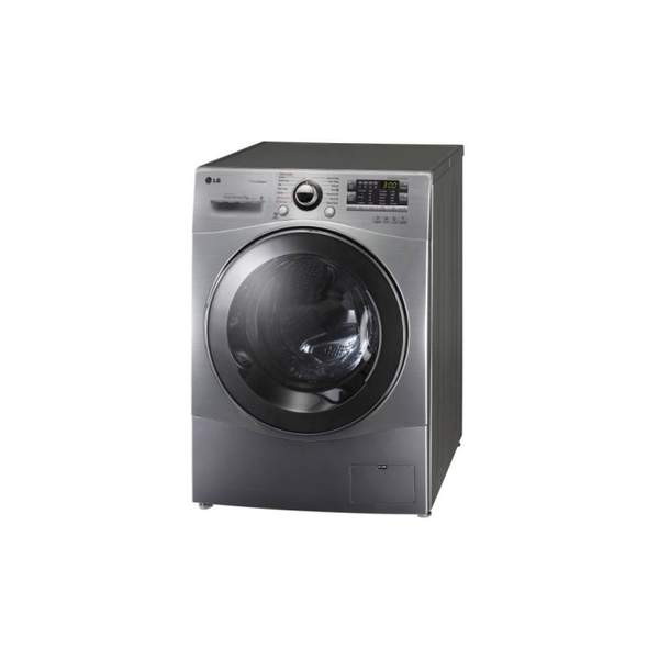 LG 9Kg Front Loader Washing Machine (RC9066C3F)