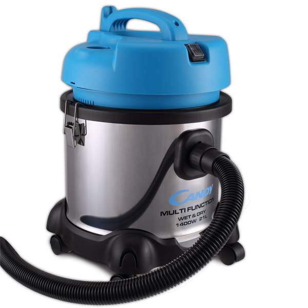 Candy Vacuum Cleaner 1400W (TWDC1400001)
