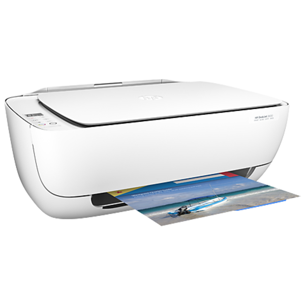 HP DeskJet 3639 All-in-One Printer (DJ3639)