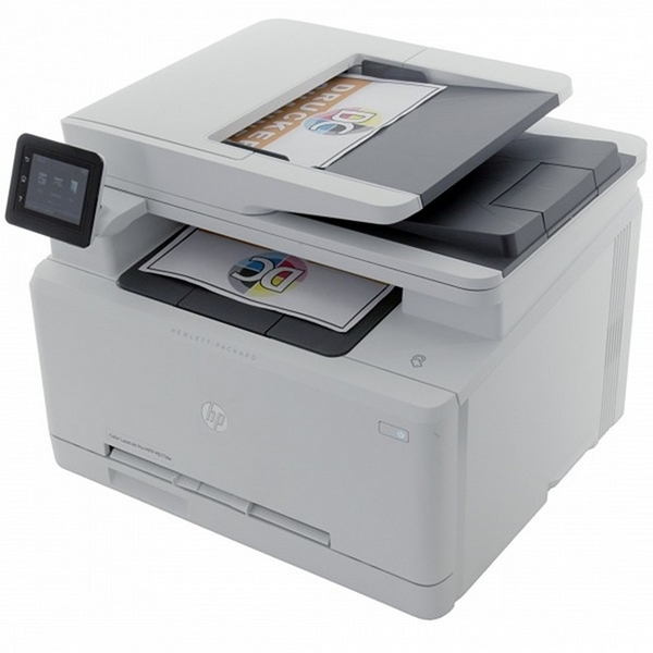 hp color laserjet pro mfp m277dw printer. Black Bedroom Furniture Sets. Home Design Ideas