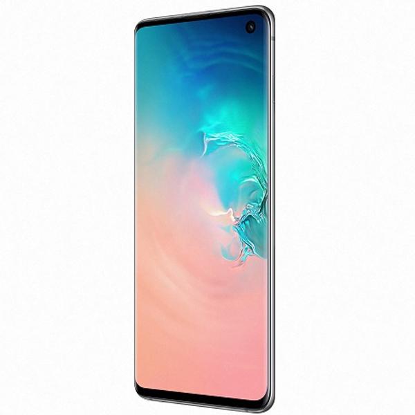 Samsung Galaxy S10 Prism White 128GB 8GB RAM 4G LTE (SMG973FZWDXSGW-AA)
