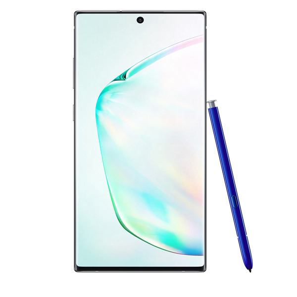 Samsung Galaxy Note 10 Plus 256GB Aura Glow 4G LTE (SMN975W-256GBSL)