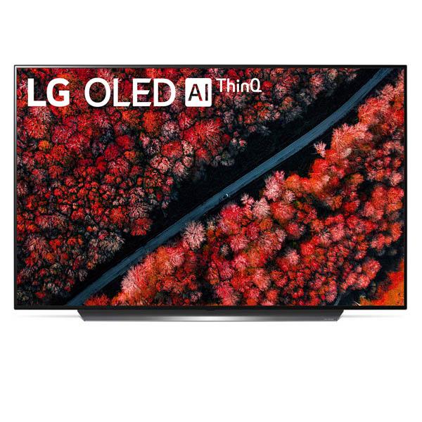 """LG 55"""" OLED - Series C9 Smart TV (OLED55C9PVA-AMA)"""