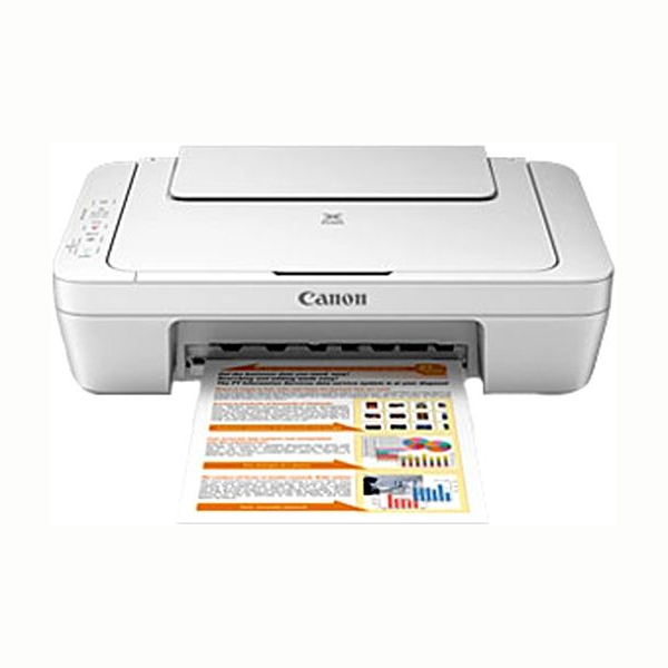 Canon PIXMA All In One Inkjet Printer (MG2440-N)