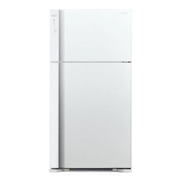 Hitachi Top Mount Refrigerators 760 Litres (RV760PUK7KPWH)
