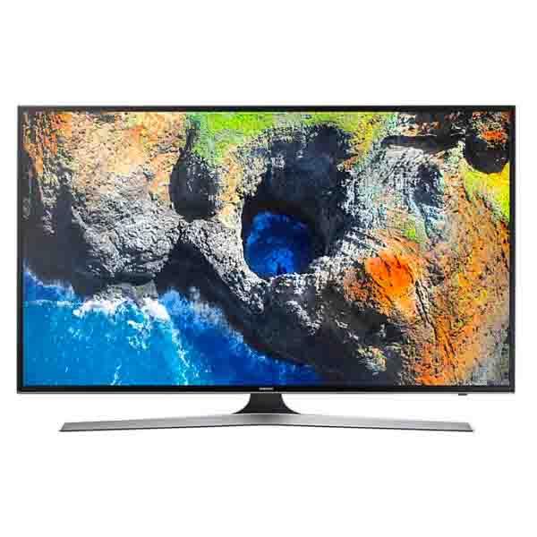 """Samsung 65"""" UHD 4K Smart TV (UA65MU7000)"""