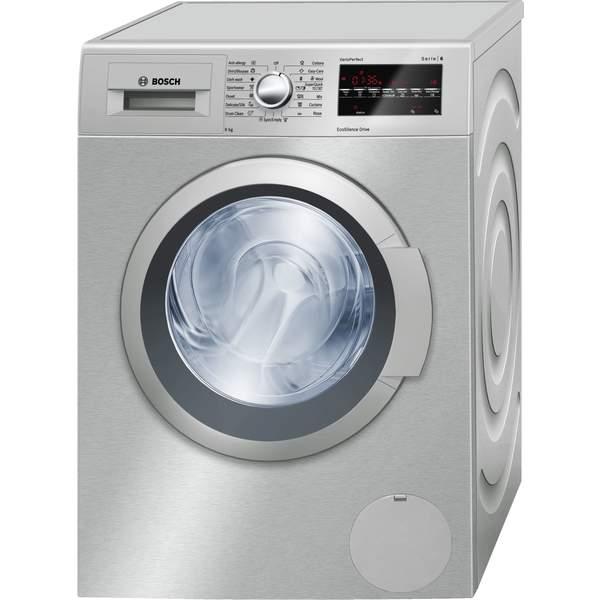 Bosch 9Kg Serie 6 Automatic Washing Machine (WAT2848XGC)