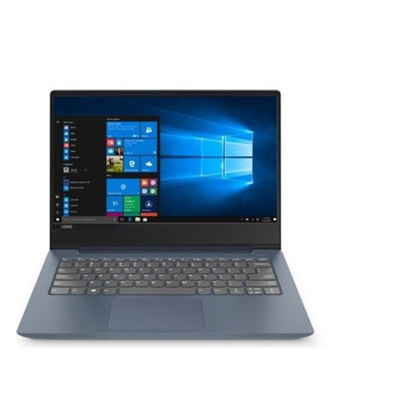 LENOVO NB (GREY,81F400GCAX) PROC I5-8250U,RAM 4GB,HDD 1TB,GRAPHICS SHARED,14'',WIN10 (I330S-GCAX)