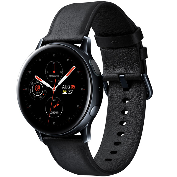 Samsung Galaxy Watch Active 2 44mm Black (SM-R820NSKAKSA)