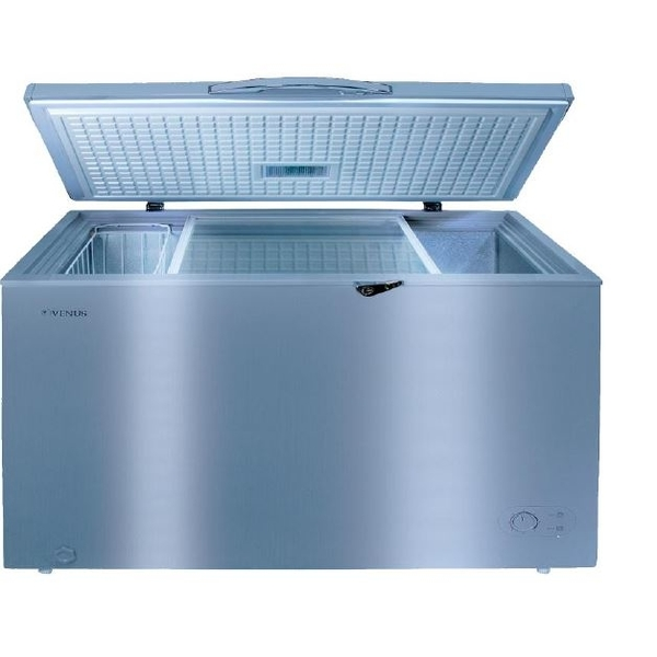 Venus Chest freezer, Gross Capacity - 250L (VCF250)