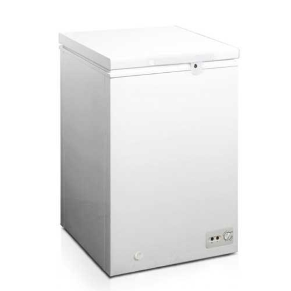 Wolf Power 150Litres Chest Freezer (WCF150SD)