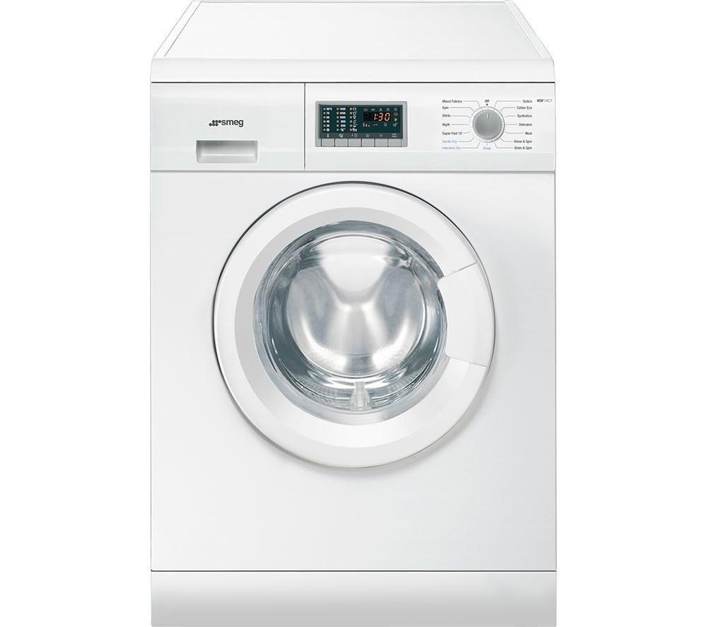 Smeg 7 kg Washer 4 kg Dryer (WDF14C7)