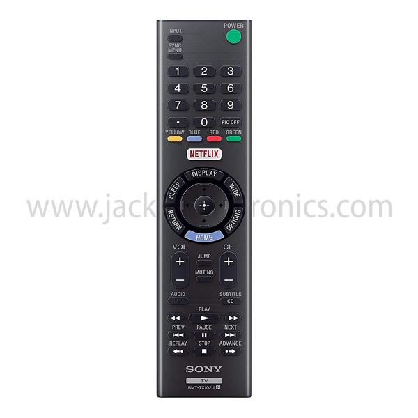 """Sony 32"""" Full HD Smart TV (KDL32W600D)"""