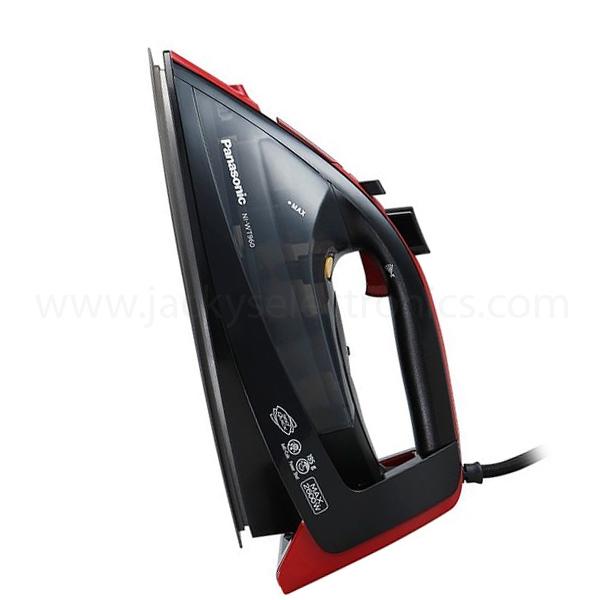 Panasonic 2200W Steam Iron (NIJWT960)