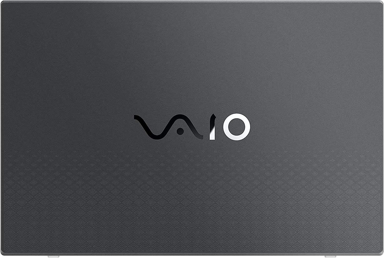 VAIO NoteBook R7-3700U RAM 8GB 512GB SSD Screen 15.6inch Win 10 Home Backlit KBD Black VAIOR7-E15BK