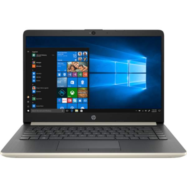 HP Notebook - 14-cf0000ne Notebook (14-CF0000)