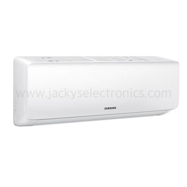 Samsung 2 Tons Split AC, Cool only, R410A, Copper Condenser (AR24TRHQKWK/GU)