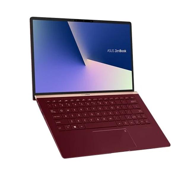 Asus ZenBook 13 UX333FN Ultrabook Intel i7 Red (UX333FN-A4171TS-EC)